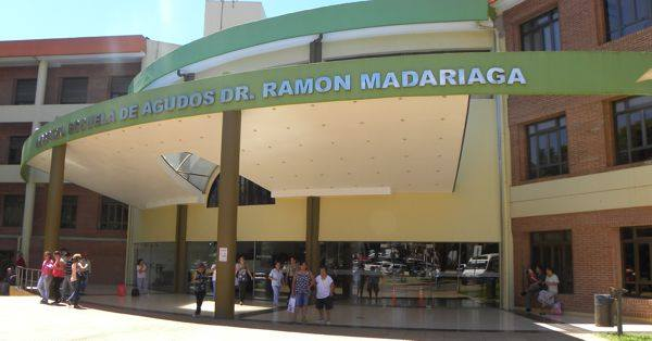 Hospital Ramon Madariaga