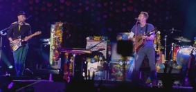 Coldplay-Argentina