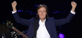 Paul Mccartney-Argentina