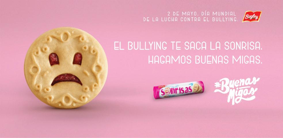 Bagle contra el bullying