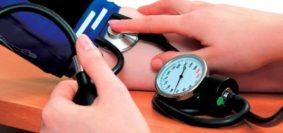 Charla sobre Hipertension