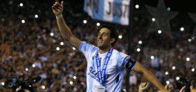 Despedida Diego Milito
