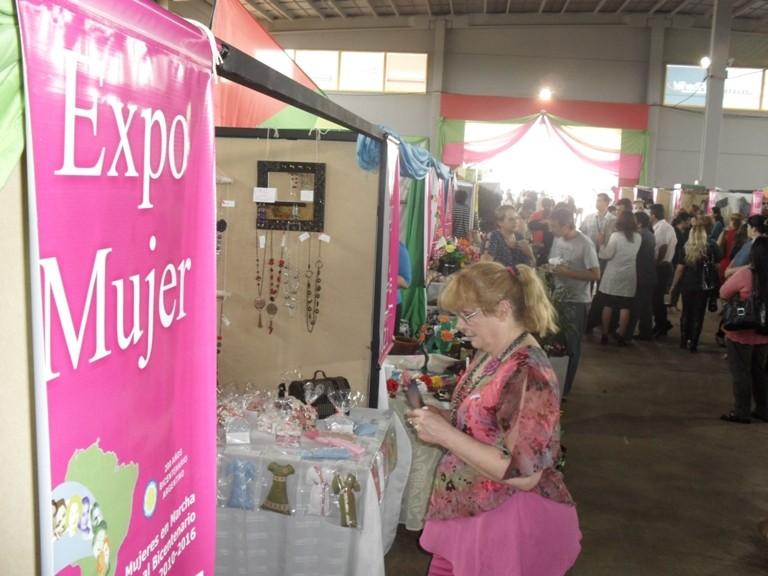 Expo Mujer 2016