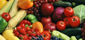 Frutas y Hortalizas-Capacitacion