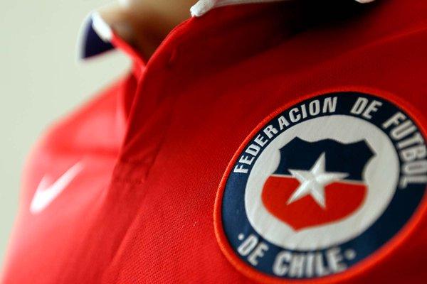Futbol Seleccion Chile