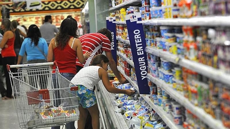 Inflacion Comercios