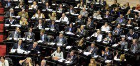 Ley Antidespidos-Votacion