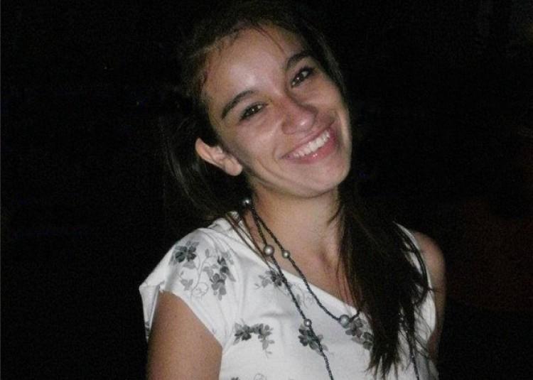 Lucia Maidana