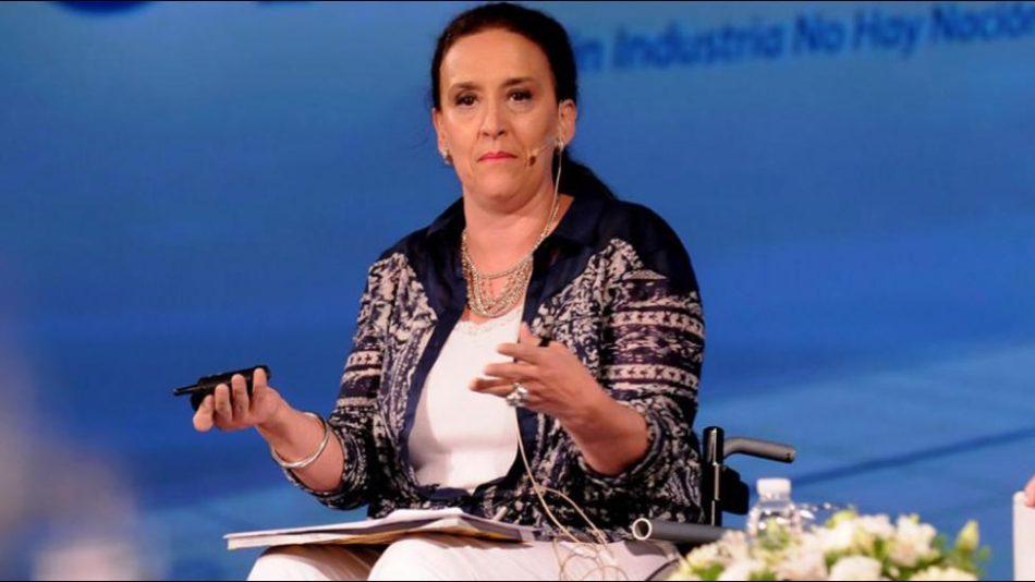 Michetti-Vicepresidente