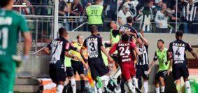 Mineiro Libertadores-Cuartos de Final