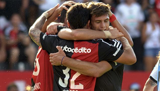 Newells Copa Argentina