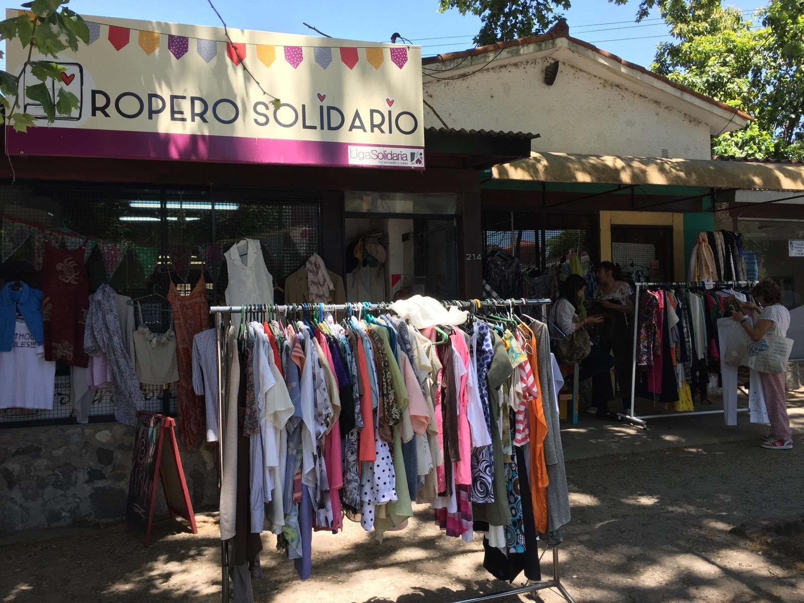 Ropero Solidario