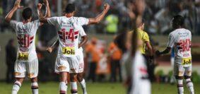 San Pablo Semifinalista-Copa Argentina