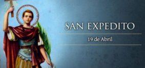 San_Expedito