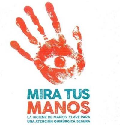 dia mundial del lavado de manos