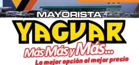 Mayorista Yaguar-Posadas