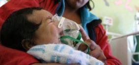 Enfermedades respiratoria