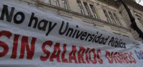 docentes universitarios