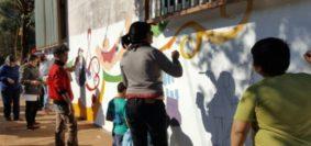 Concientizacion-Escuela Manuel Belgrano