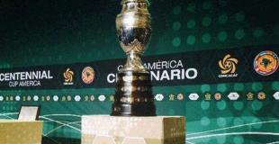 Copa America 2019-Brasil
