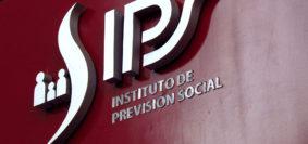 Elecciones IPS