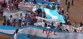 MPL-Paro y Movilizacion