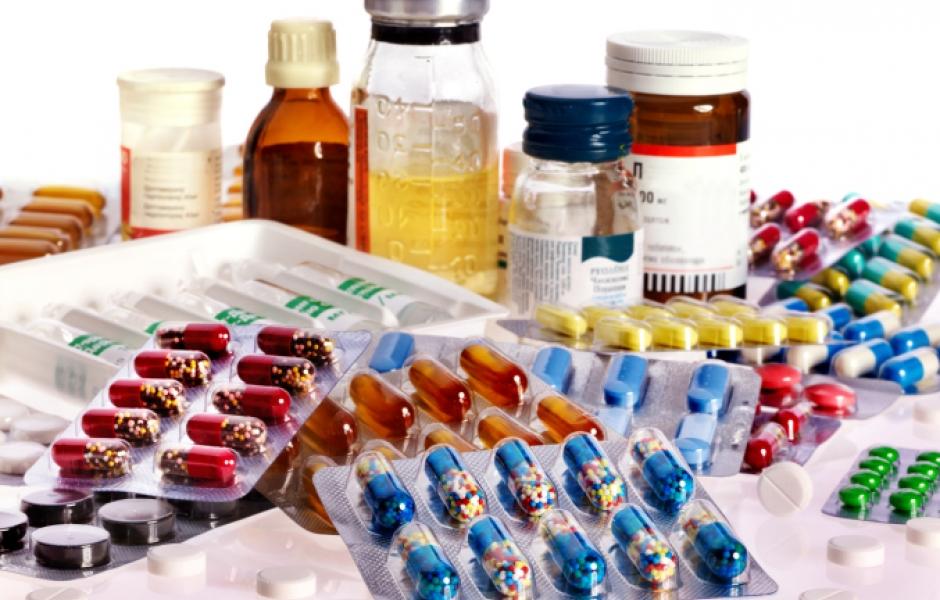 Los medicamentos aumentaron más de 15%
