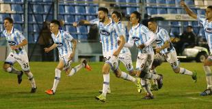 Rafaela-Copa Argentina
