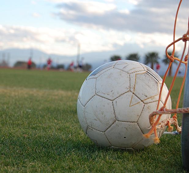 futbol solidario