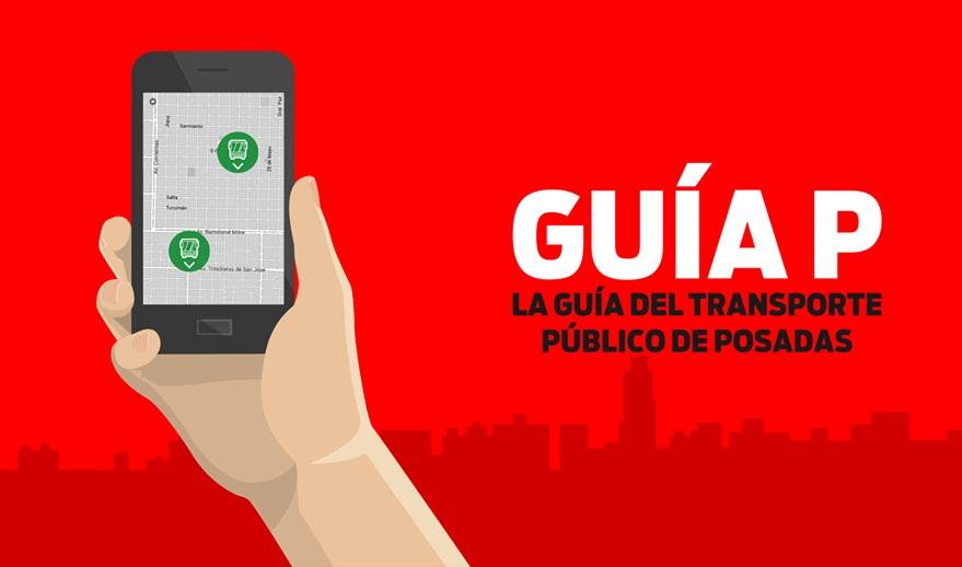 guia P