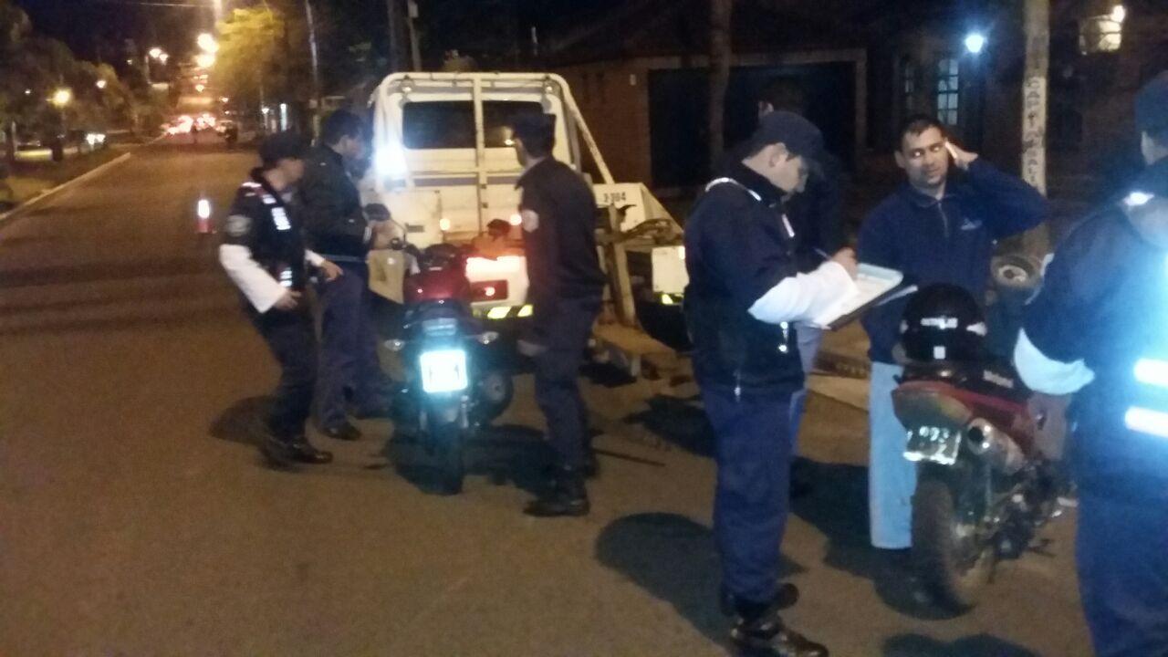 operativo policial-