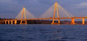 puente san roque gonzales-Posadas