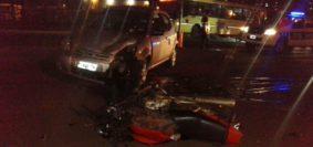 Accidente de Transito-Quaranta