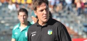 Eduardo Berizzo-Seleccion Argentina
