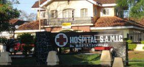 HOSPITAL-SAMIC puerto iguazu