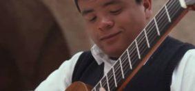Julio Silpitucla-Himno Nacional