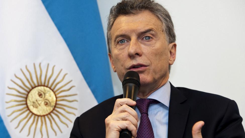 Macri-Actos Independencia