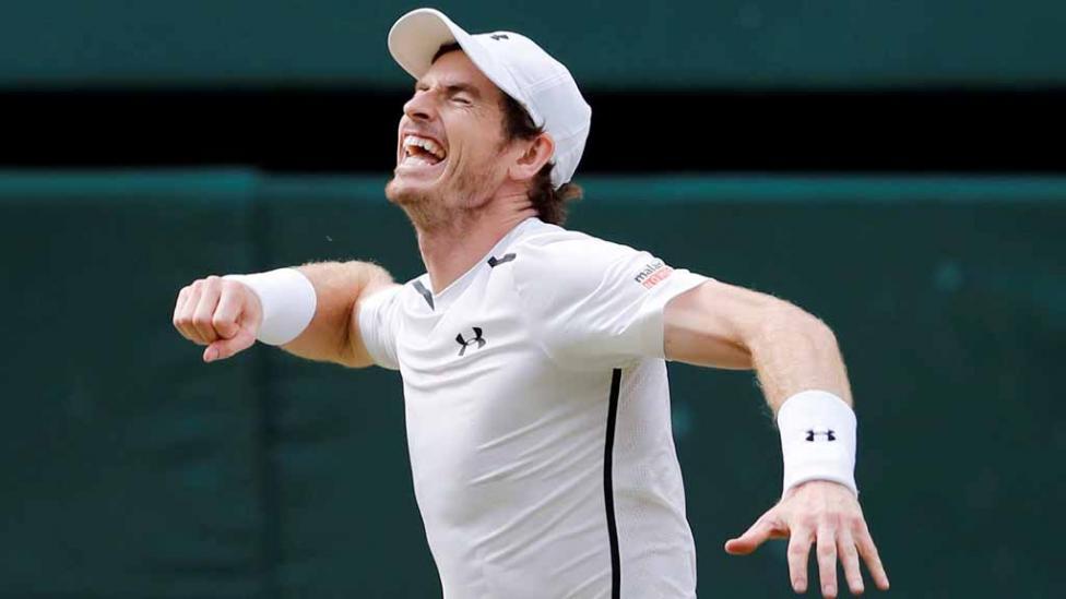 Murray Campeon-Wimbledon