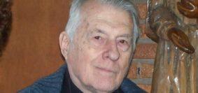 Padre Juan Markievicz-Fallecio