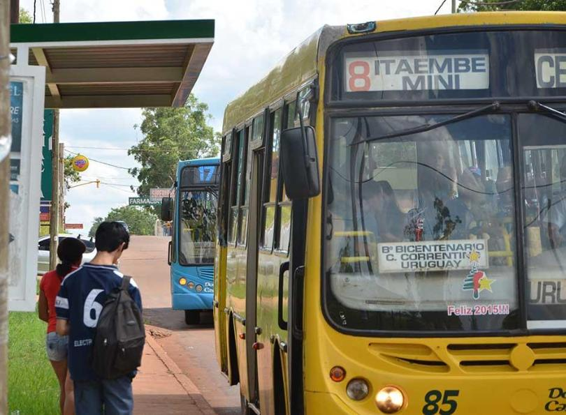 Trasplantados o en lista de espera podrán viajar gratis en el transporte urbano