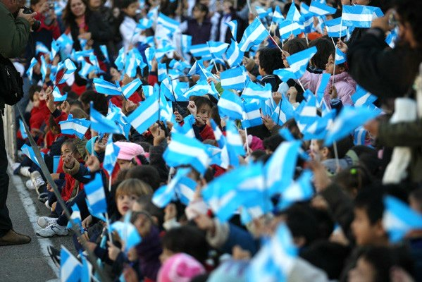 festejo bicentenario