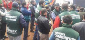 sindicato de camioneros