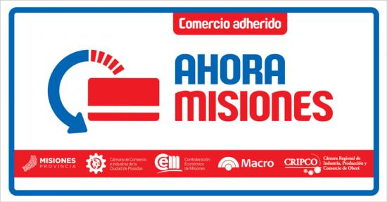 Ahora Misiones-Programa