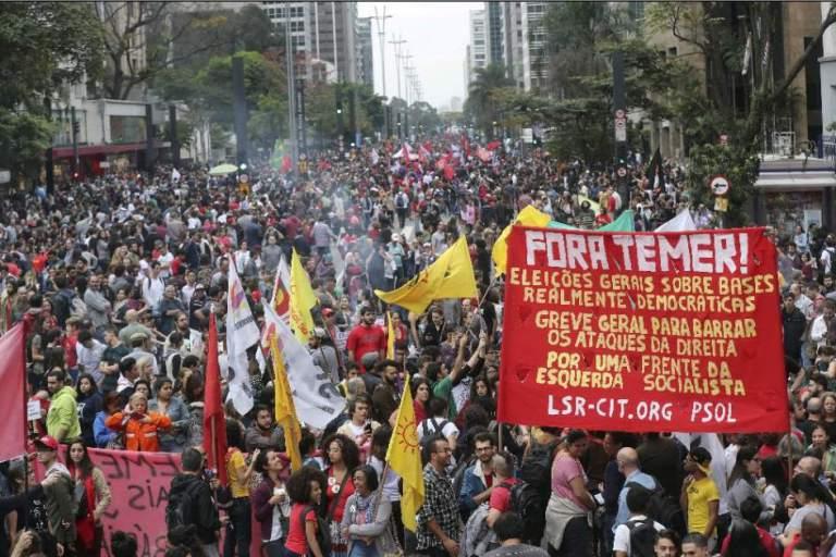 Marcha Brasil