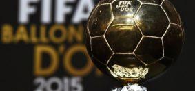 balondeoro- FIFA