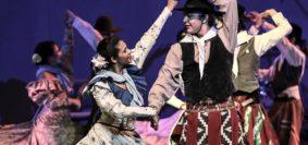 danza- folclore