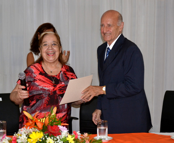 ministro-stj Manuel Augusto Marquez Palacios