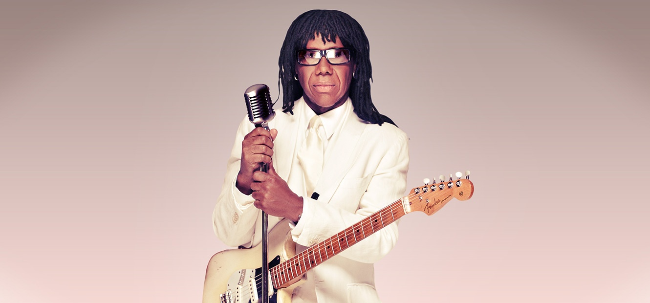 Nile Rodgers-Argentina