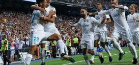 Real Madrid-Campeon Supercopa