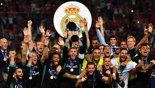 Real Madrid-Campeon Supercopa-Europa